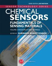 Chemical Sensors, Vol. 2: Nanostructured Materials