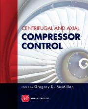 Centrifugal and Axial Compressor Control Cover