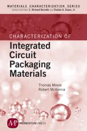 Characterization of Integrated Circuit Packaging Materials Cover