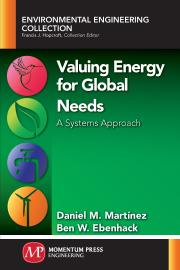 Valuing Energy for Global Needs: A Systems Approach