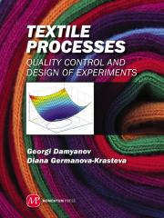 Textile Processes Quality Control And Design Of