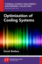 Optimization of Cooling Systems