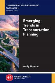 Emerging Trends in Transportation Planning