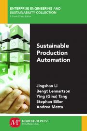 Sustainable Production Automation
