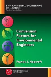 Conversion Factors for Environmental Engineers