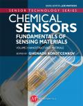 Chemical Sensors, Vol. 2: Nanostructured Materials