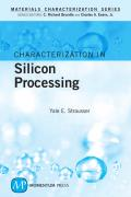 Silicon Processing Cover