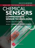 Chemical Sensors, Vol. 4: Solid State Sensors