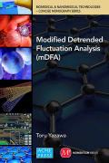 Modified Detrended Fluctuation Analysis (mDFA)