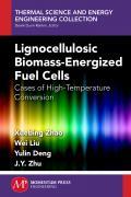 Lignocellulosic Biomass-Energized Fuel Cells