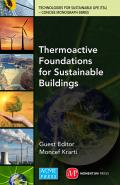 Thermoactive Foundations for Sustainable Buildings