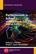 Perfectionism in School