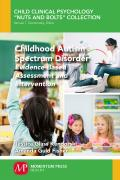 Childhood Autism Spectrum Disorder